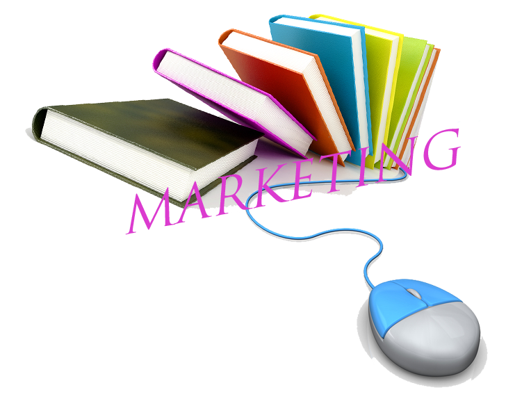online book marketing bigstock-Book-Online-Mouse-44861365 copy