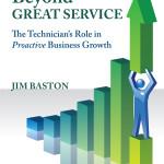 Process & Purpose by New Author, Jim Baston