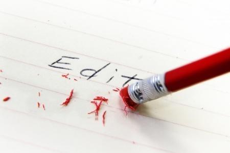 editing coach