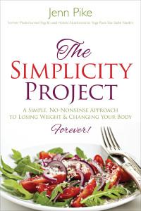 The Simplicity Project - Jenn Pike