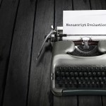 What's the VALUE of a Manuscript Evaluation?