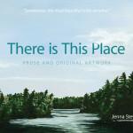 I C Publishing Introduces Talented New Author (and Artist) Jenna Stewart