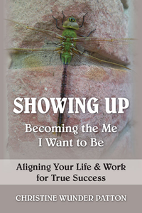 Showing Up: Becoming the Me I Want to Be Cover