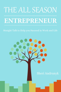 All Season Entrepreneur front cover