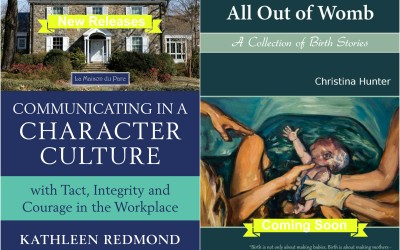 Exciting Updates from I C Publishing