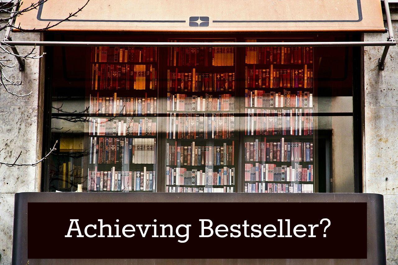 Writing a Bestseller