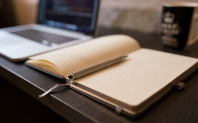 5 Steps to Submitting Your Manuscript