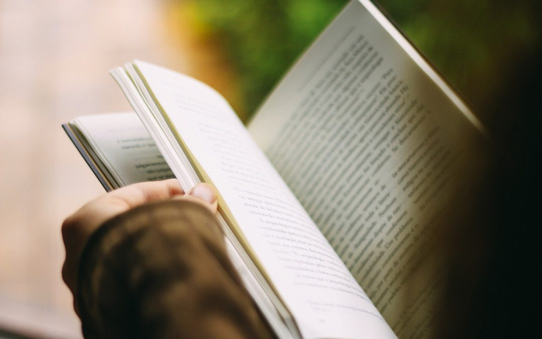 6 Tips to Make your Book Concept a Reality