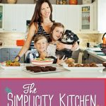 Another Great Book by Jenn Pike – The Simplicity Kitchen