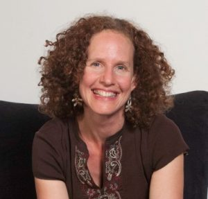 Author pic of Jess Sherman