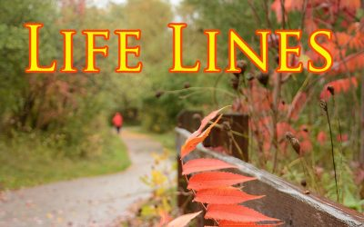 I C Publishing Introduces Rod Urquhart, Author of Life Lines