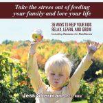 I C Publishing Presents Jess Sherman, Author of Raising Resilience
