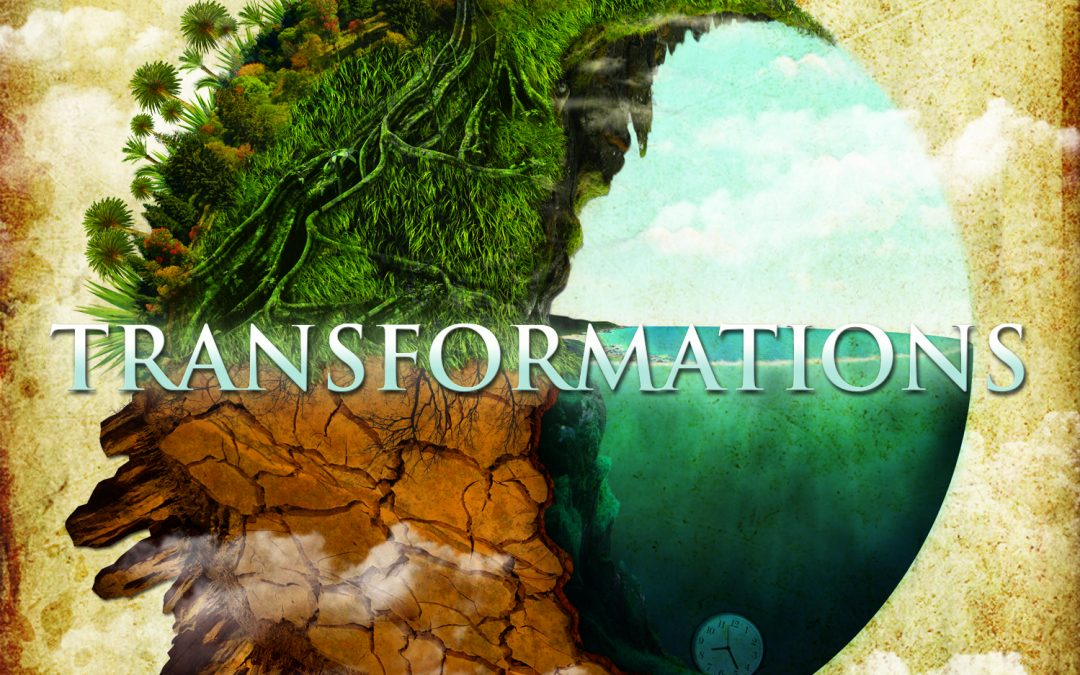 I C Publishing Features Mark Pezzelato, Author of Transformations