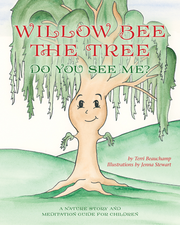 Willow Bee The Tree
