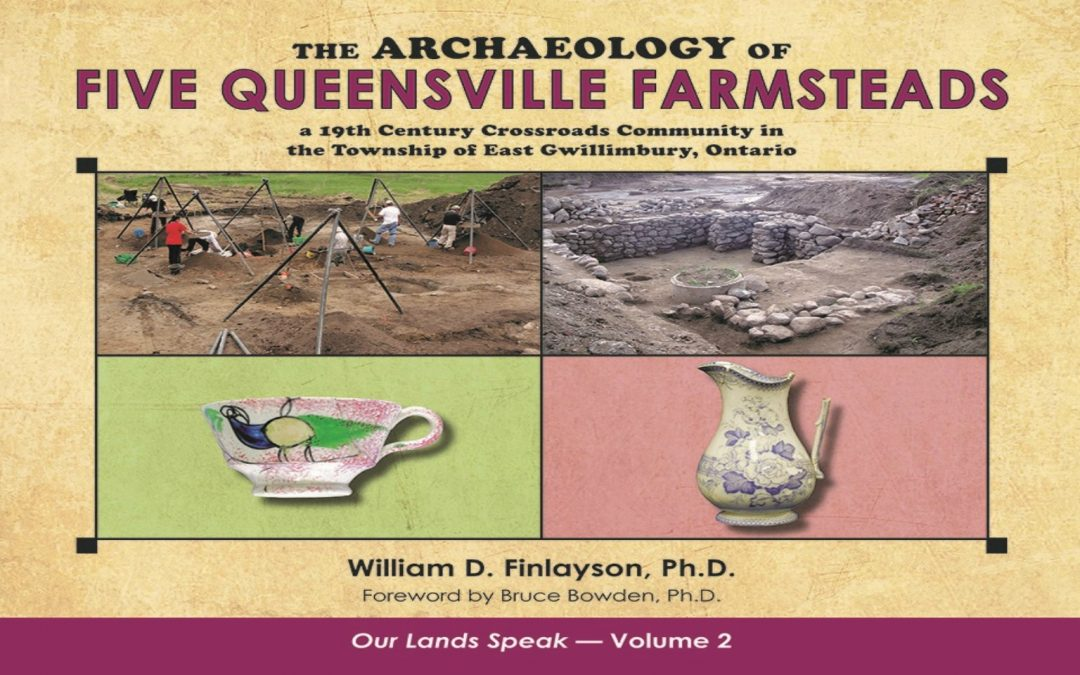 I C Publishing Unveils 2nd in Our Lands Speak Series by Archaeologist, Bill Finlayson