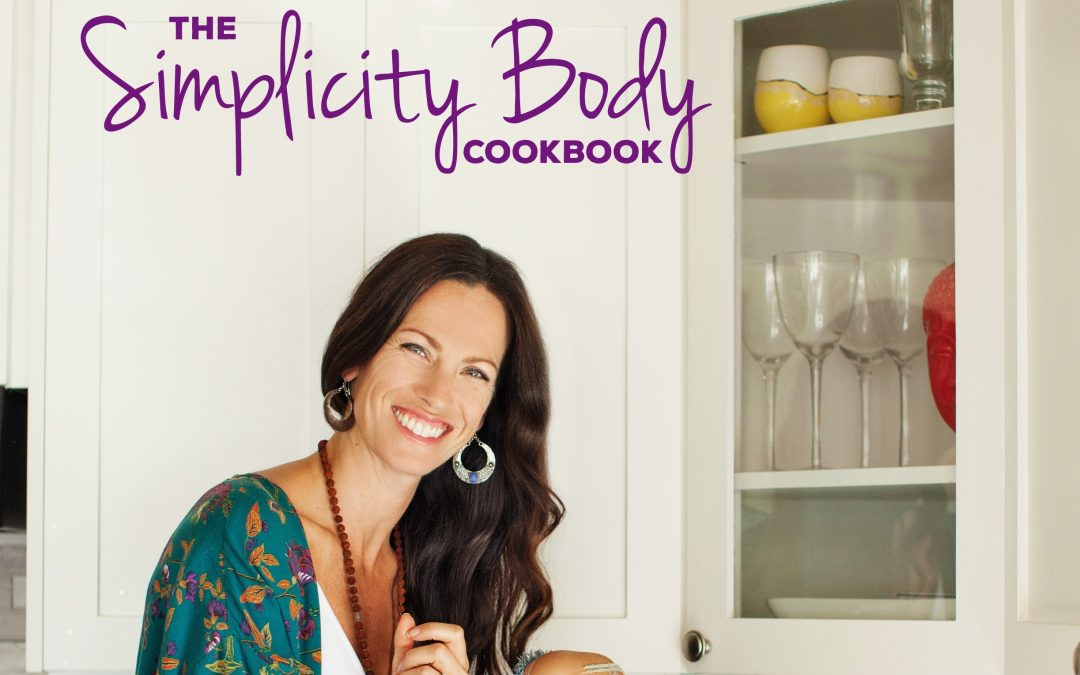 Author Jenn Pike Inspires Again with The Simplicity Body