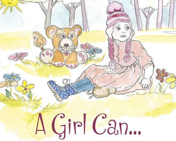 Mother-Daughter Author-Illustrator Duo Champions for Children