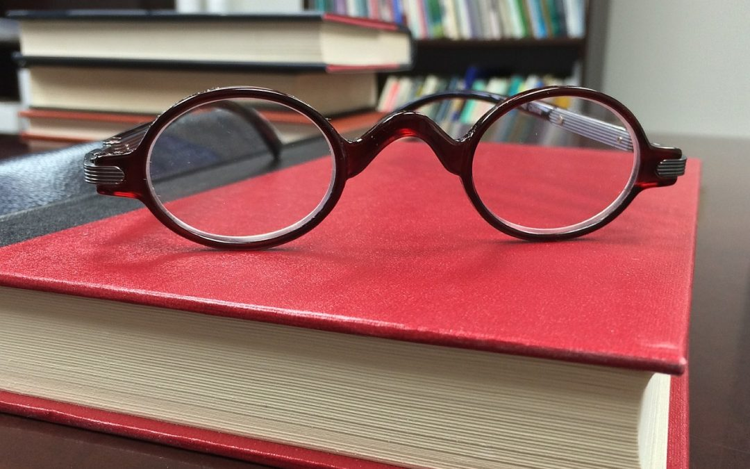 Is Your Writing Ready for Fresh Eyes?