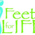 Another Groundbreaking Publication by I C Publishing – Feet for Life