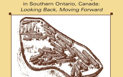 Ontario's Senior-most Archaeologist Publishes Landmark Study, Fifth Project in Growing Series