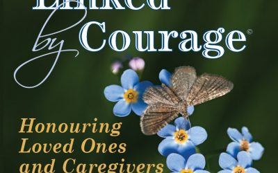 Love and Courage Continue With New Hearts Linked by Courage Book